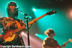 Deerhoof - Dour festival 2011