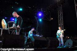 K-Braanding - Dour festival 2011