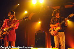 Deerhoof - Boomtown 2011