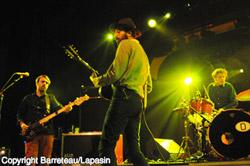 Herman Dune - Boomtown 2011