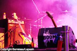 Boomtown 2011